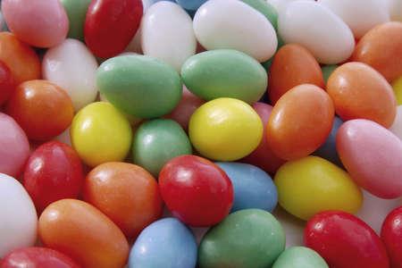 foodstill: sweet sugar easter eggs LANG_EVOIMAGES