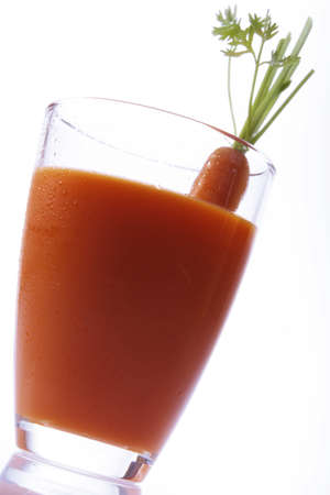 foodstill: carrot juice