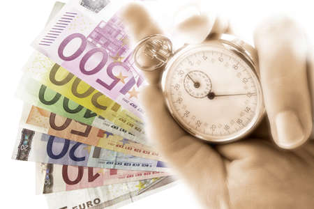 dissension: time is money