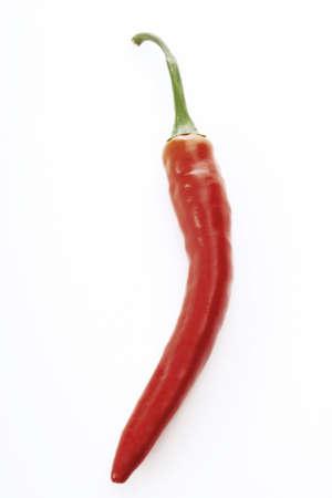foodstill: chillie close up