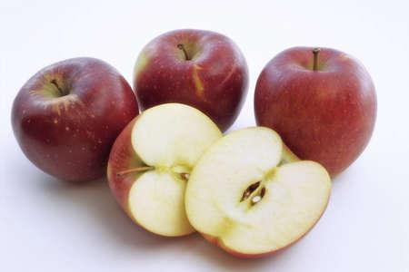 foodstill: Braeburn apples