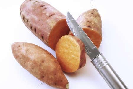 foodstill: sweetpotatoes