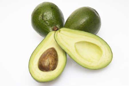 avocados Stock Photo - 23583841