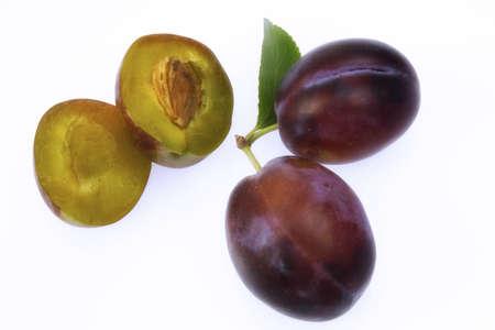 foodstill: plums