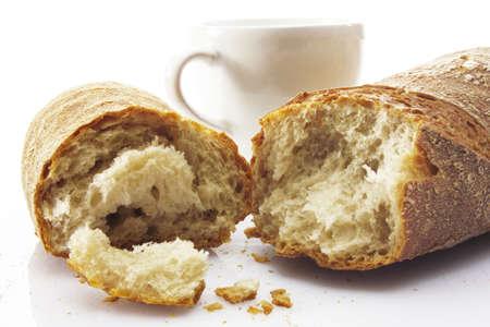 foodstill: baguette LANG_EVOIMAGES