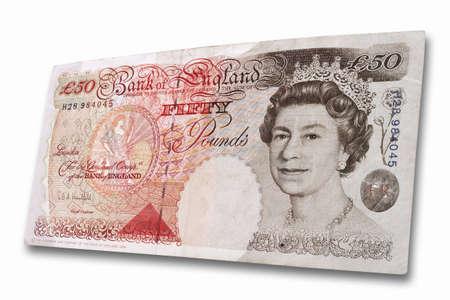 (50) 영국 파운드