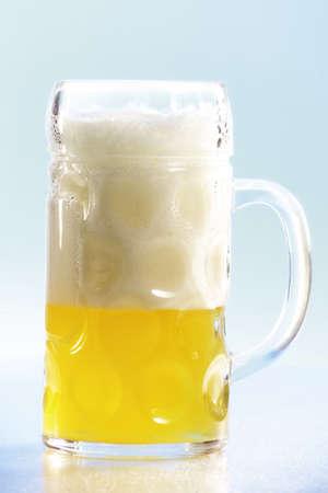 sudsy: Beer with lemonade