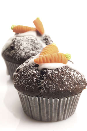 foodstill: Chocolate muffins