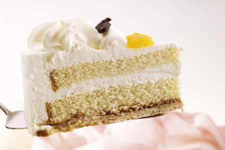 foodstill: Piece of cake, close-up