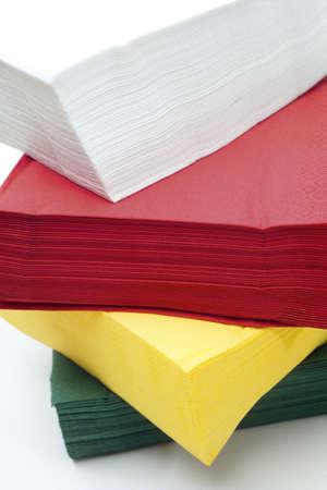 throwaway: Paper napkins LANG_EVOIMAGES