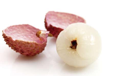foodstill: Lychee, exotic fruit