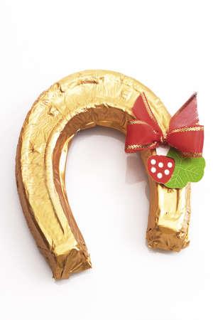 mojo: Chocolate horseshoe LANG_EVOIMAGES