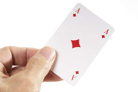 gratified: Ace of Diamonds LANG_EVOIMAGES