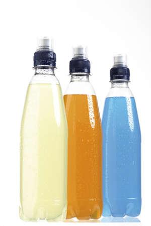 juxtaposing: Energy Drinks