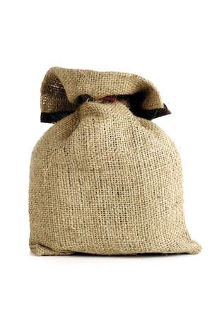 gunny bag: Single bag of linen LANG_EVOIMAGES