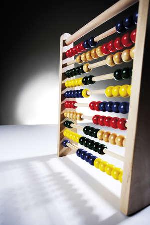 juxtaposing: Abacus