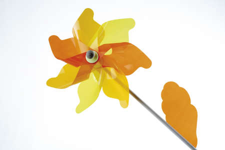interiour shots: Wind wheel, close-up LANG_EVOIMAGES