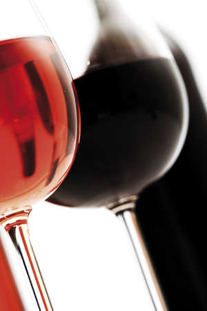 interiour shots: Glasses of wine, close-up LANG_EVOIMAGES