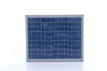 interiour: Solar panel, close-up LANG_EVOIMAGES
