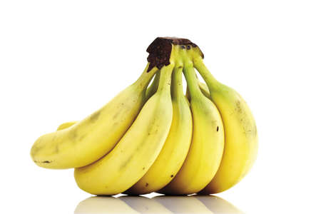 interiour shots: Bunch of bananas LANG_EVOIMAGES