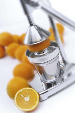 foodstill: fruit press