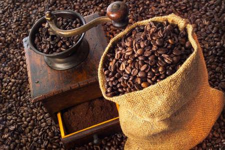 foodstill: coffeebeans LANG_EVOIMAGES