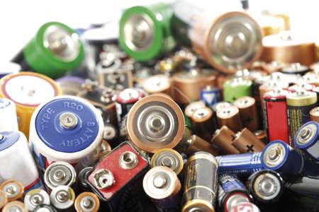 hazardous waste: Hazardous waste,batteries LANG_EVOIMAGES