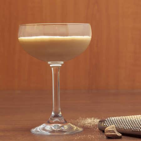 foodstill: Brandy Alexander, cocktail