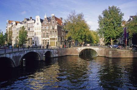 prinsengracht: Prinsengracht, Amsterdam, Holland LANG_EVOIMAGES