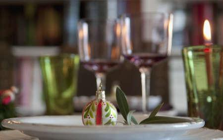 christma: Munich,plate,glasses,christmas ball ornament LANG_EVOIMAGES