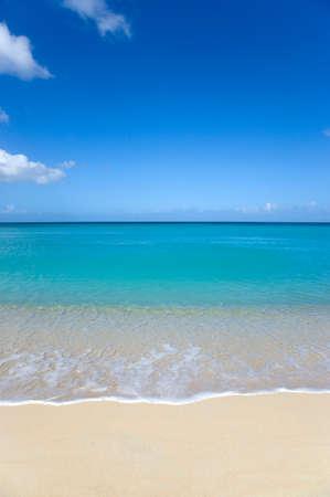 Grenada Saint Georges Morne Rouge Beach
