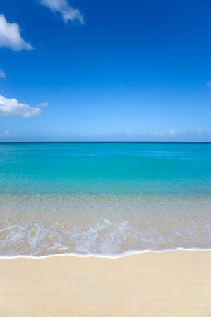 morne: Grenada Saint Georges Morne Rouge Beach
