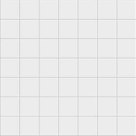 White tiles texture vector Vettoriali