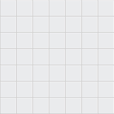White tiles texture vector Illustration
