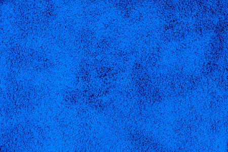 Blue color carpet texture