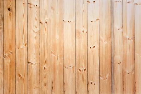 Pine Wood Planks comme arrière-plan