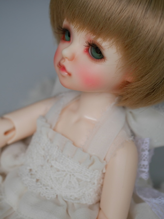 jointed: Blue eye of BJD