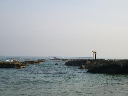 torii: Kamiiso of Torii