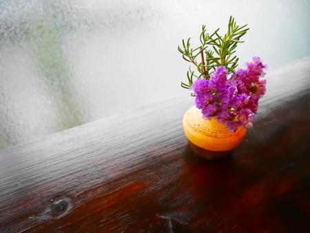 flores secas: Peque�as flores secas