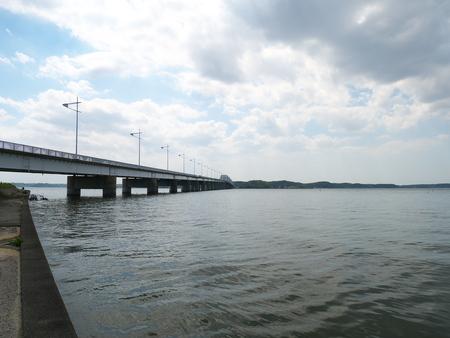 bluegill: Kitaura Big Bridge
