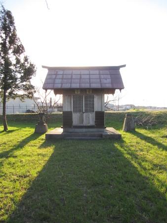 Kasumigaura Water Jingu