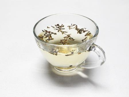tannin: tea time with jusmine tea