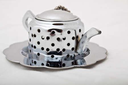 infuser: Teapot tea infuser