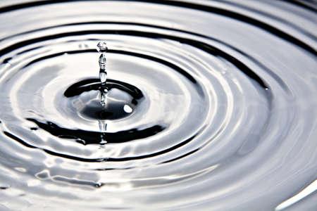ripples: Water Drop in Water 7