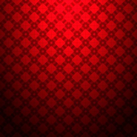 rayado abstracto de color rojo con textura sin fisuras patrón geométrico