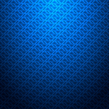 blue abstract: Blue abstract striped textured geometric seamless pattern