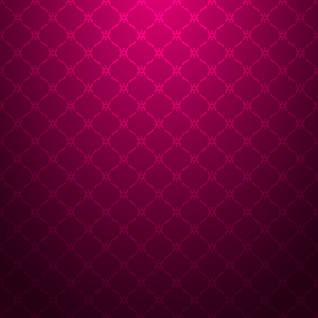 textured: Magenta abstract striped textured geometric pattern