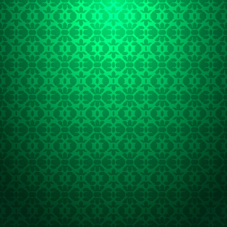 textured: Spring green abstract striped textured geometric pattern
