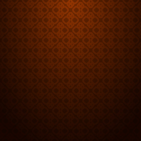 textured: Brown abstract striped textured geometric pattern Illustration