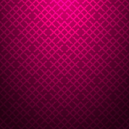 magenta: Magenta gradient colors striped textured, abstract geometric pattern background Illustration